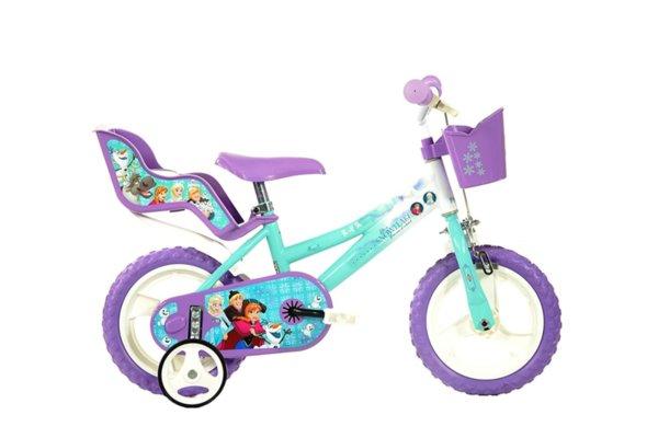 Детско колело Frozen - 12''